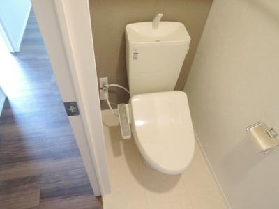 【トイレ】シプレコート茨木