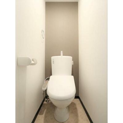 【トイレ】アクシス上十条