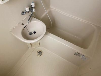 【浴室】シャイン