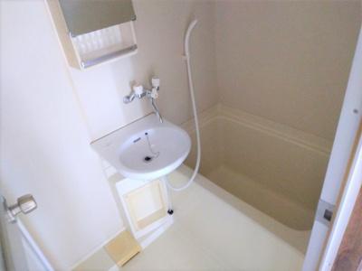 【浴室】ロイヤル丸文2
