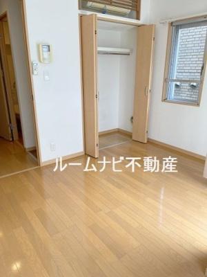 【洋室】アマックス王子