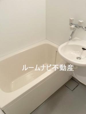 【浴室】アマックス王子