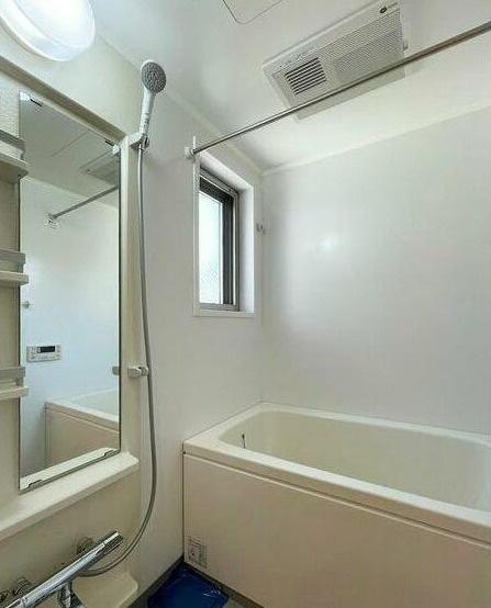 【浴室】Meguro Point