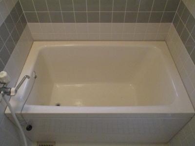 【浴室】グローリアス天神ノ森