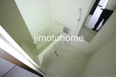【浴室】メディアビル