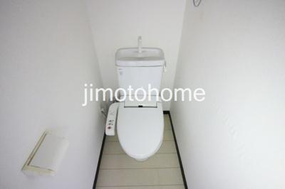 【トイレ】メディアビル