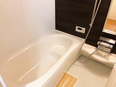 コンパクトで使いやすいお風呂です 【COCO SMILE ココスマイル】