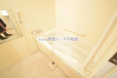 【浴室】フレアはい21
