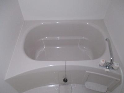 【浴室】ルクール天下茶屋北