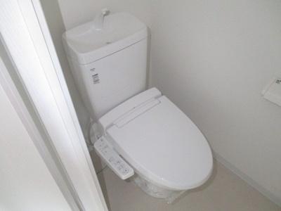 【トイレ】ルクール天下茶屋北