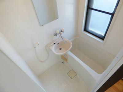 【浴室】トライデント東灘