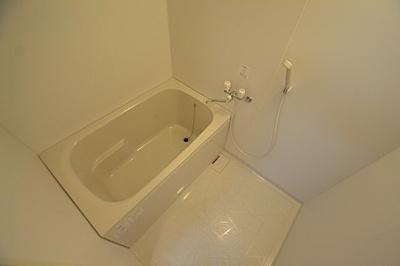 【浴室】シャルマン王子公園2