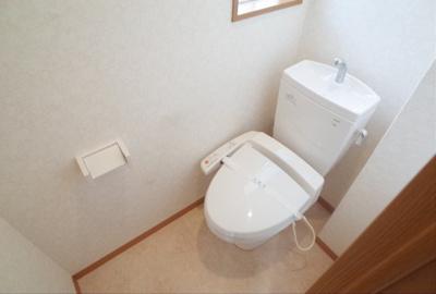【トイレ】カズン住吉
