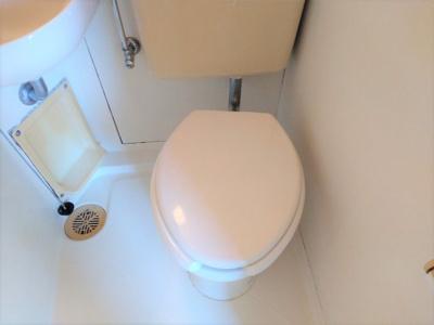 【トイレ】グレースハイツ西野