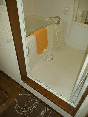【浴室】アンシャンテ戸坂