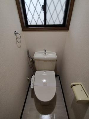 【トイレ】サマックスアルテール