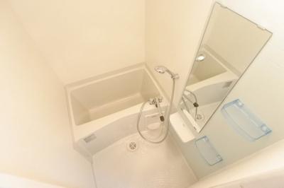 【浴室】プライムアーバン御堂筋本町
