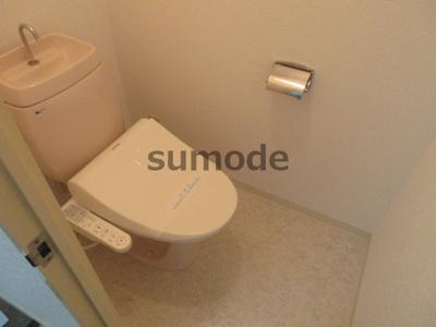 【トイレ】サンガーデン茨木