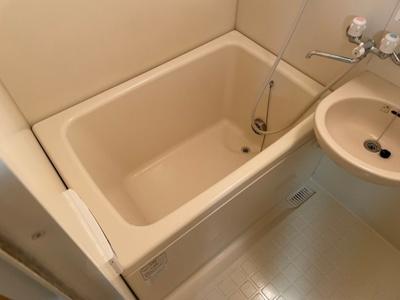 【浴室】オアシス