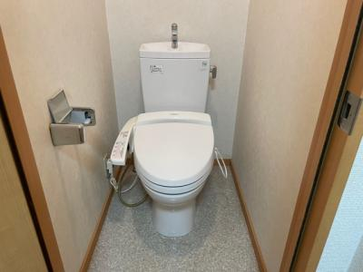 【トイレ】オアシス
