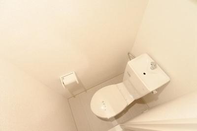 【トイレ】alvas