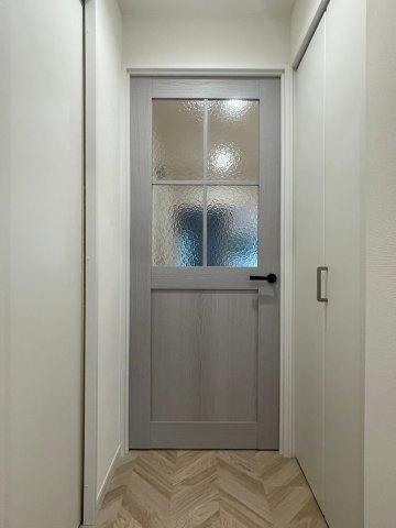 【その他】秦野南が丘さつき東住宅『内装フルリノベーション』1階