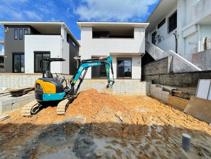 うるま市石川東山本町(全2棟)2号棟の画像