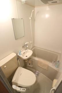 【浴室】グレーシア所沢
