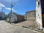 江戸川区平井6丁目・建築条件無売地の画像