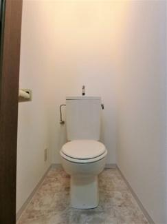 トイレコンセントあり