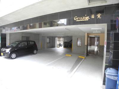【駐車場】グラッチェ目覚