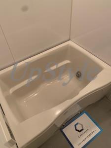 【浴室】カスタリア菊川