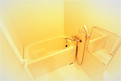 【浴室】エクセルシア天神橋