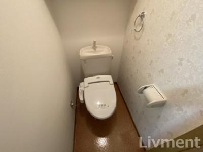 【トイレ】エル新屋敷