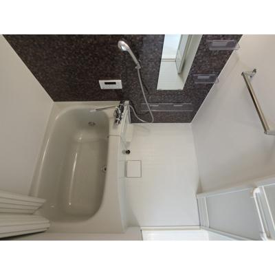 【浴室】コンフォーティア信大西 B棟
