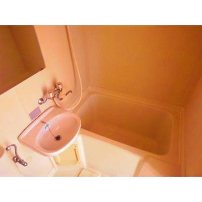 【浴室】丸山コーポ Ⅲ