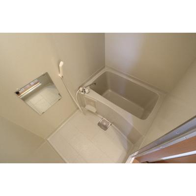 【浴室】エスポアールA棟