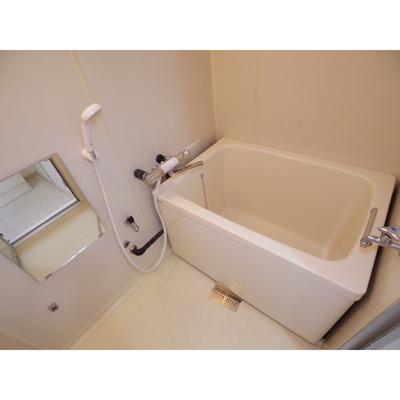 【浴室】セジュールちくま