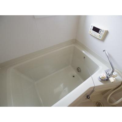 【浴室】ユートピアB棟