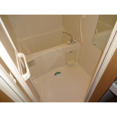 【浴室】アーバンアングラー