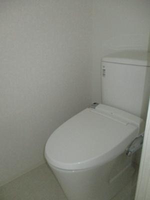 【トイレ】APOLLO
