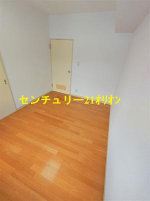 【洋室】パールハウス2号棟