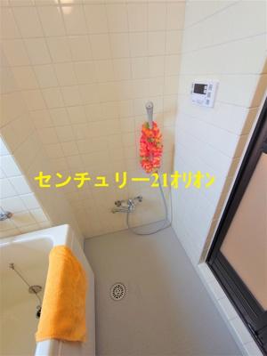 【浴室】パールハウス2号棟
