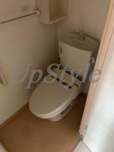 【トイレ】エスペランサⅥ