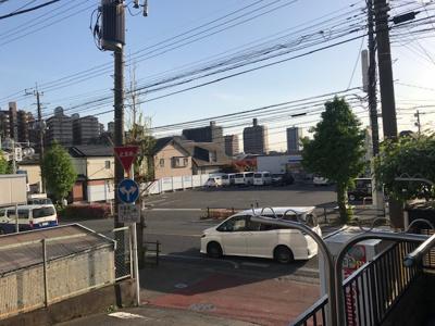 【展望】第五中村荘