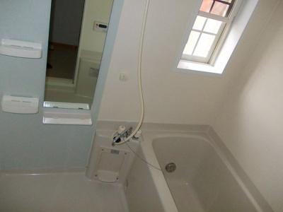 【浴室】ハーティープレイスA