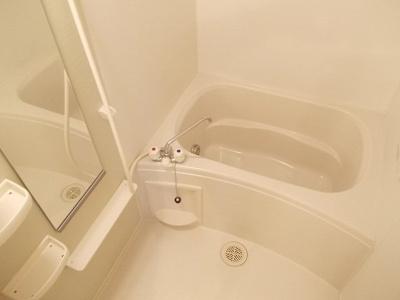 【浴室】アルコ・イーリスC