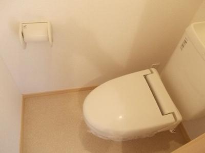 【トイレ】アルコ・イーリスC