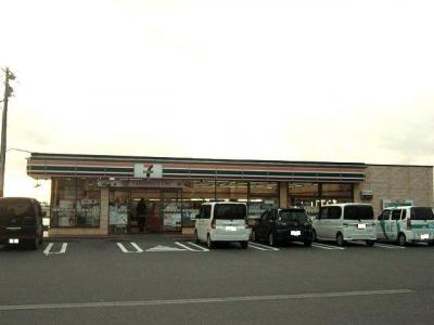 セブンイレブン袋井北浅羽店まで500m