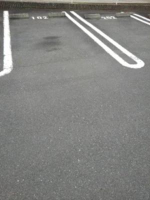 【駐車場】ドリーム・ハッピーⅡ